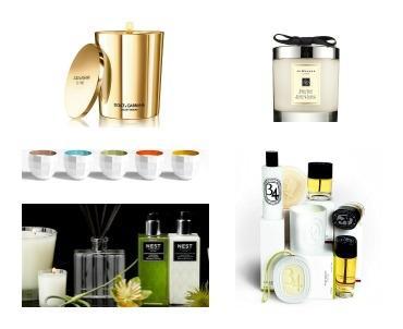 The Fragrance Foundation Awards 2015 Finalists Beauty