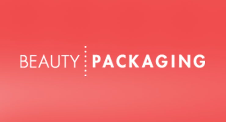Beauty Packaging to Present Panel on Sustainable Packaging at LPNY